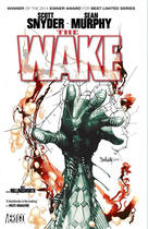 The Wake TPB Deluxe Edition (Snyder & Murphy)