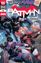 Batman #98A (The Joker War Rebirth)