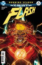 The Flash #26 (Rebirth)