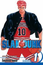 Slam Dunk Vol. 1