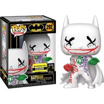 Фигурка Funko POP! Бэтмен - Дикий Джокер (Batman - Joker Is Wild) 80th Exclusive