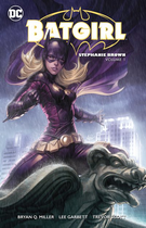 Batgirl: The Flood TPB