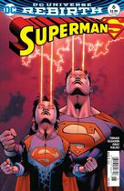 Superman #6 (Rebirth)