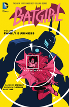 Batgirl: Family Business. Vol. 2