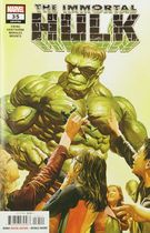 The Immortal Hulk #35