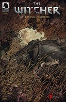 Witcher Fading Memories #2A by Evan Cagle