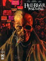 Hellblazer Rise And Fall #3 Cover B