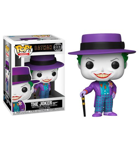 Фигурка Funko POP! Бэтмен - Джокер (Batman - The Joker)