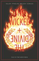 The Wicked + The Divine TPB Vol. 8: Old Is The New New