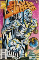 Silver Surfer #112 (1996 год)