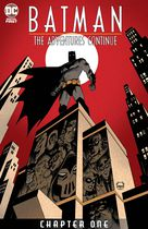 Batman The Adventures Continue #1