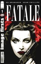 Image Firsts: Fatale #1