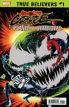 True Believers: Absolute Carnage: Planet of the Symbiotes #1