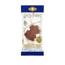 Шоколадная лягушка Jelly Belly - Гарри Поттер (Harry Potter), 15 г