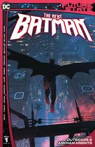Future StateThe Next Batman #1A