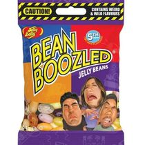 Конфеты Jelly Belly Bean Boozled