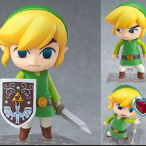 "Фигурка ""The Legend of Zelda: Wind Waker Link"" Nendoroid"