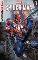 Marvel's Spider-Man : City at war #1