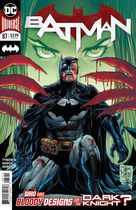 Batman #87 (Rebirth)