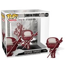 Фигурка Funko POP! Linkin Park - Hybrid Theory