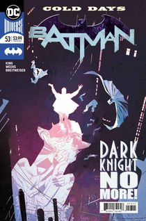 Batman #53 (Rebirth)