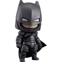 Фигурка Бэтмен Нендроид (Batman Nendoroid - Justice Edition) УЦЕНКА