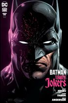 Batman Three Jokers #1 Cover B