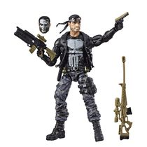 Фигурка Каратель (The Punisher) Marvel Legends