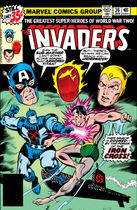 Invaders #36 (1979 г)