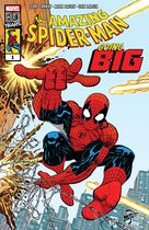 Amazing Spider-Man : Going Big #1