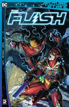 Future State The Flash #2A