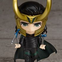 Фигурка Локи (Loki Battle Royal Edition) Nendoroid 10 см