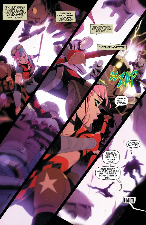 Future State Harley Quinn #1A изображение 2