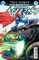 Action Comics #986 (Rebirth)