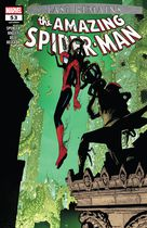The Amazing Spider-Man #53A