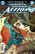 Action Comics #985 (Rebirth)