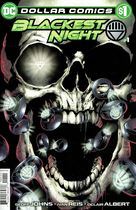 Dollar Comics. Blackest Night #1