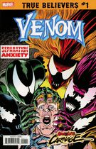 True Believers: Absolute Carnage: Separation Anxiety #1