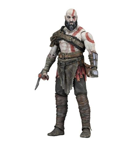 Фигурка Кратос (God Of War - Kratos) Neca