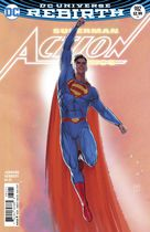 Action Comics #982B (Rebirth)