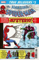 True Believers: Spider-Man vs Mysterio #1