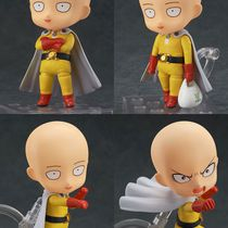 Фигурка Сайтама Нендроид (One Punch Man Nendoroid)