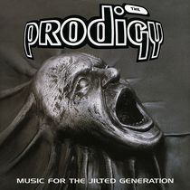 Виниловая пластинка Prodigy – Music For The Jilted Generation (2LP RE)