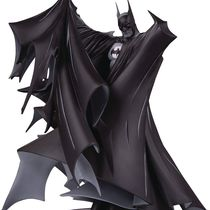 Фигурка Бэтмен Черно-Белая серия (DC Collectibles Batman 2.0 Black & White by Todd McFarlane) 26 см