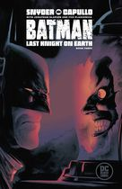 Batman: Last Knight On Earth #3B