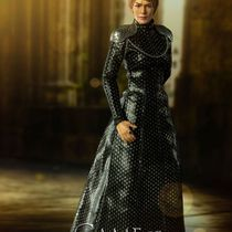 Фигурка Игра Престолов - Серсея Ланистер (Cersei Lanister - Game of Thrones) ThreeZero 1/6 28 см