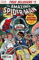 True Believers: The Amazing Spider-Man: The Wedding of Aunt May & Doc Ock #1