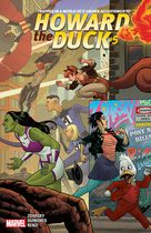 Howard The Duck #005