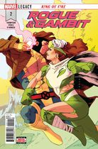 Rogue and Gambit #2