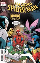 The Amazing Spider-Man #26